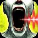 怖い ボイスチェンジャー- ホラーサウンド - Androidアプリ