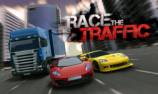 Foto do Race the Traffic