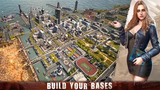 Age of Z Origins:Tower Defense 1.2.99 Screenshots 7