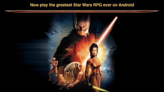 Скриншот №2 к Star Wars™ KOTOR