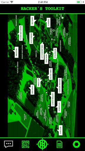 Hacker's Toolkit 1.0.7 Screenshots 8