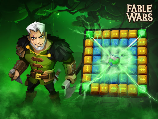 Fable Wars: Epic Puzzle RPG 0.24.0 screenshots 23