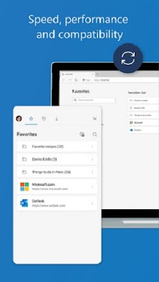 Microsoft Edge Devのおすすめ画像1