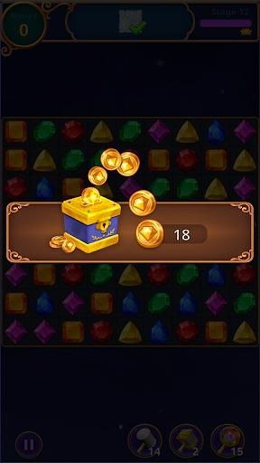 Jewels Magic: Mystery Match3 20.1125.00 screenshots 11