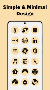 Material You Icon Pack MOD APK 2