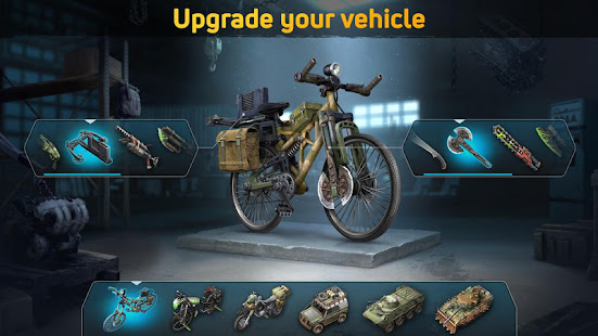 Dawn of Zombies: Survival after the Last War apk
