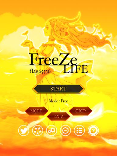 slot freeze life of god screenshot 2