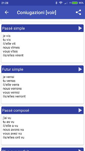 French Dictionary - Offline  Screenshots 3