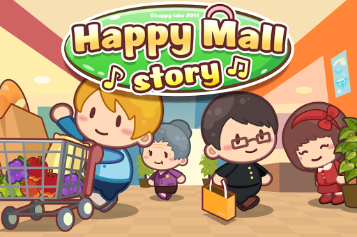 Happy Mall Story: Sim Game 2.3.1 Screenshots 7