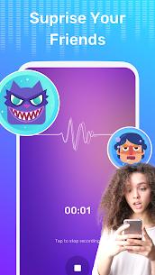 Free Voice Changer – Sound Effects & Voice Effects (MOD APK, Pro) v1.02.38.0728.1 4