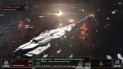 Infinite Lagrange apkslow screenshots 16