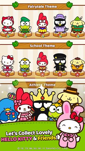 Hello Kitty Friends 1.9.0 screenshots 3