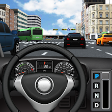 Traffic and Driving Simulator APK