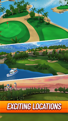 Golf Strike 1.0.13 screenshots 5