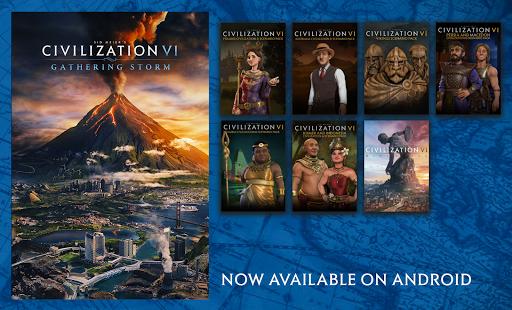 Civilization VI - Build A City | Strategy 4X Game  Screenshots 6