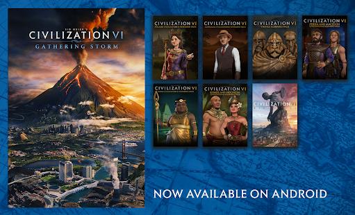 Civilization VI - Build A City | Strategy 4X Game Mod Apk