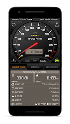 Speedometer GPS Pro .APK Preview 1