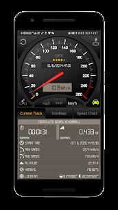 Speedometer GPS Pro MOD Apk 4 (Unlimited Money) 1