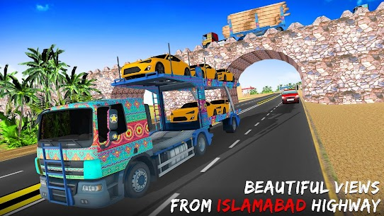 Pak Truck Driver 2 (Unlimited Money) 3
