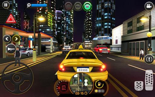 Taxi Driver 3D 5.8 screenshots 11