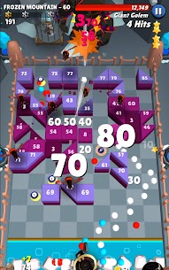 Bricks N Heroes Mod Apk 21.0612.00 (Unlimited Fairy Stones/Gems) 5