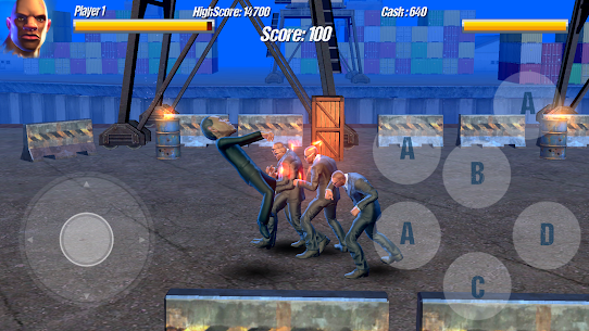 Political Wars 2 – Action Fighting Game Game Hack Android and iOS 4