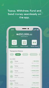 Crowdyvest-あなたのお金を機能させるためのよりスマートな方法