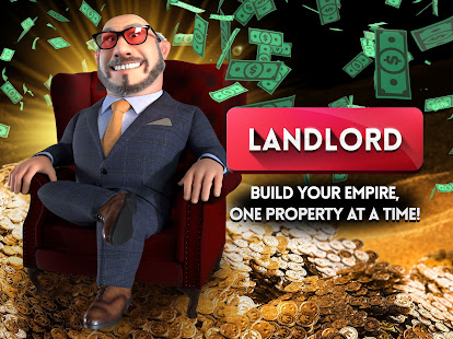 LANDLORD IDLE TYCOON Business Management Game 4.0.8 Screenshots 10