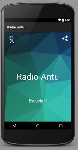 Radio Antu screenshots 1