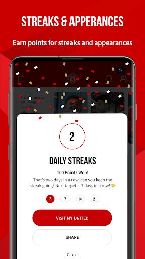 Manchester United Official App apktram screenshots 4