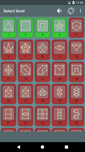 One Touch Draw  screenshots 6