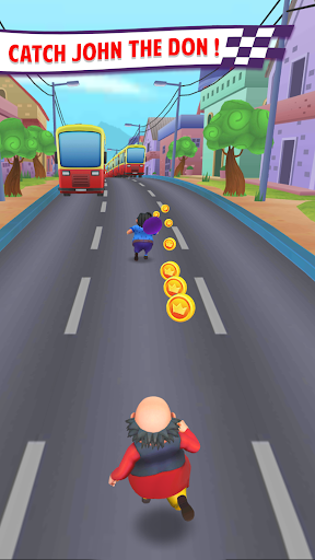 Motu Patlu Run 1.10 screenshots 3