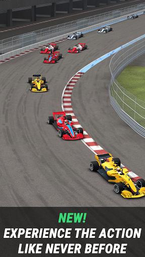 iGP Manager - 3D Racing  Screenshots 3