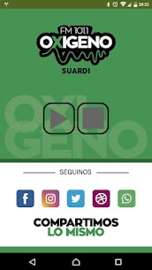 FM Oxigeno Suardi 2.0 Mod APK Latest Version 2