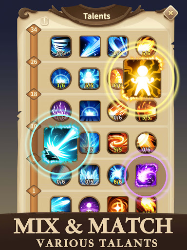 Treasure Spawn Adventure 1.0.5 screenshots 11