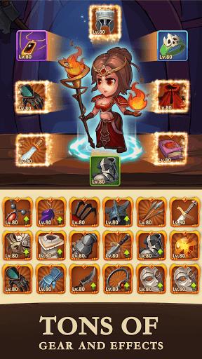 Treasure Spawn Adventure 1.0.5 screenshots 4