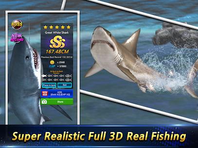 Monster Fishing 2021 MOD APK 0.1.201 (Unlimited Money) 10