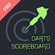 Darts Scoreboard Pro Znappy - Androidアプリ