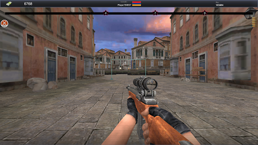 Sniper Operationuff1aShooter Mission 1.1.1 screenshots 8