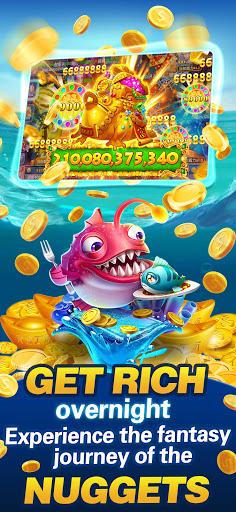 777 Fishing Casino:Cash Slots -Video Poker,Buffalo 1.2.8 screenshots 2