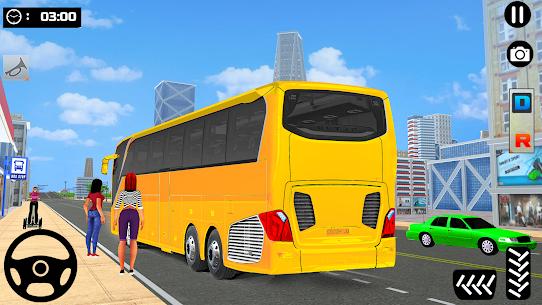 Bus parking 2021 Apk Download 5