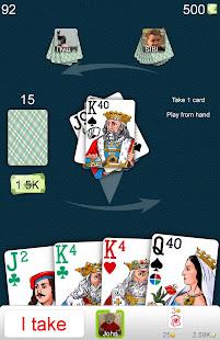 Mau Mau Online 1.3.0 Screenshots 7