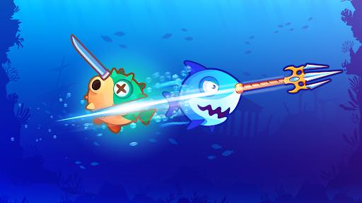 Fish.IO - Hungry Fish  screenshots 10