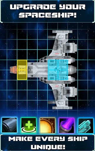 Space Merchant: Empire of Stars 0.095 screenshots 3