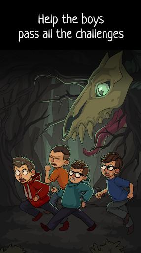 Nightmares of The Chaosville screenshot 7