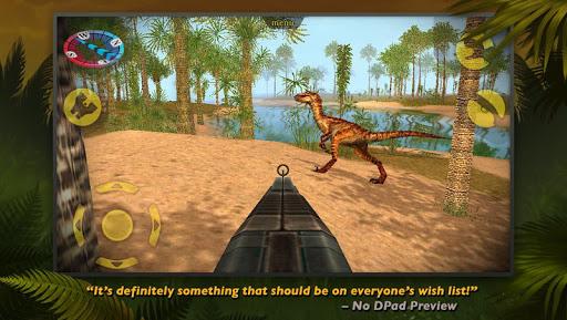 Carnivores: Dinosaur Hunter 1.8.8 screenshots 7