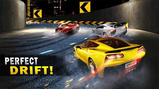 Download Crazy for Speed MOD APK (Unlimited Money) 3