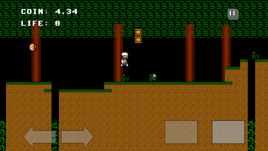 8-Bit Jump 4 Hack for iOS and Android 2