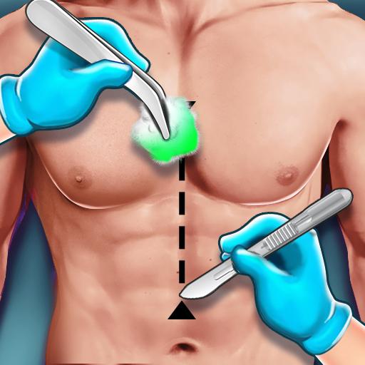 Emergency Hospital Surgery Simulator: Doctor Games