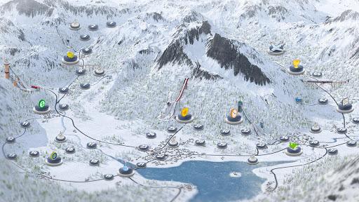Ski Jump Mania 3 2.2 Screenshots 3